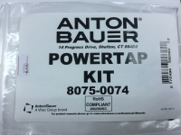 Anton Bauer Power Tap Kit  หัว P Tap