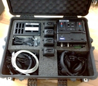HME DX300ES Advanced Wireless Intercom System