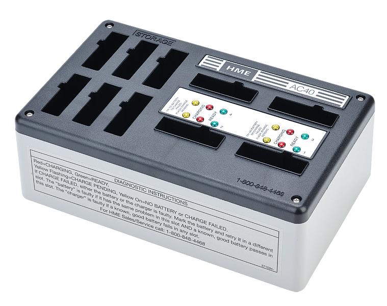 HME BatteryCharger
